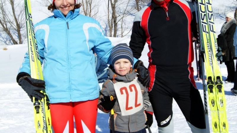 Лыжи — это больше, чем спорт