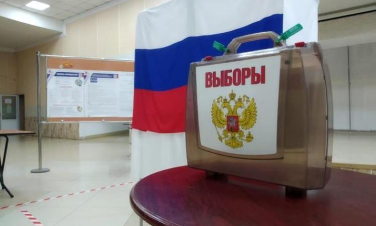 71,91% избирателей Алтайского края поддержали поправки в Конституцию.