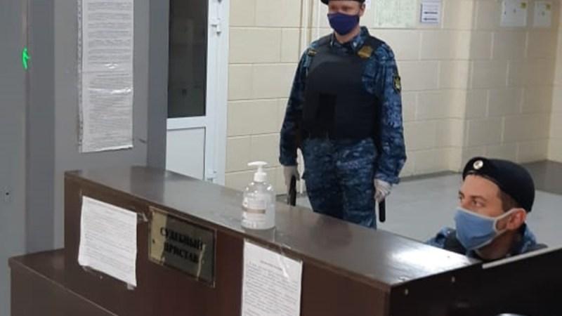116 разысканных лиц было задержано судебными приставами  в Алтайском крае