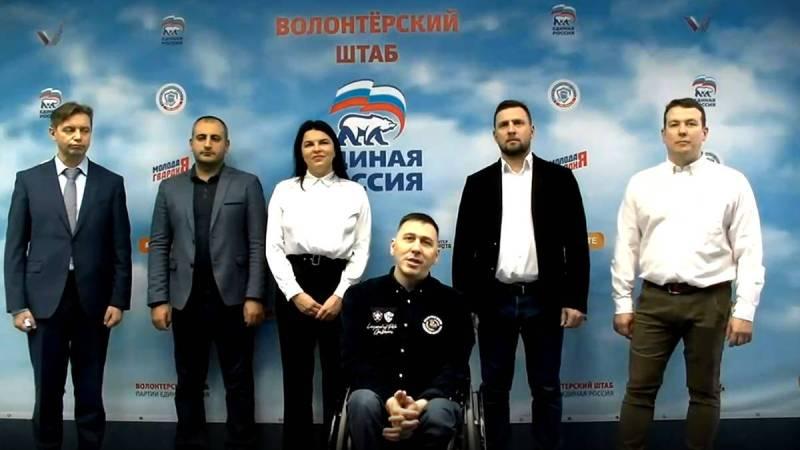 Ильюченко: первоочередное обслуживание в поликлиниках детей-инвалидов – это справедливо