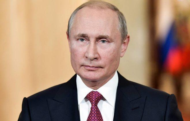 Путин рассказал в своей статье о том, что нужно для достижения мира в Восточной Европе