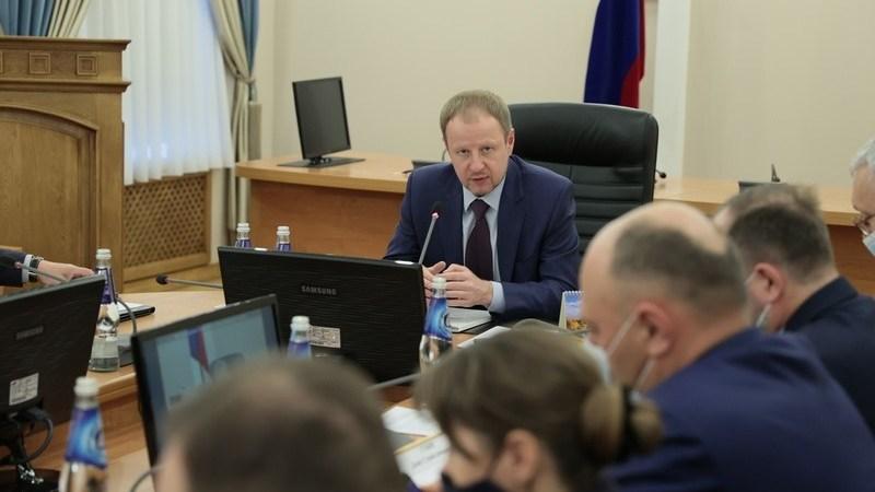 На заседании Правительства Алтайского края одобрен проект краевого бюджета на 2022 год и на плановый период 2023 и 2024 годов