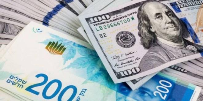 تعرف على اسعار صرف العملات في فلسطين ليوم السبت 25 مايو