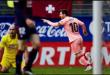تعادل برشلونة أمام إيبار في أخر جولة بالموسم من الدوري الأسباني