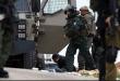 بالاسماء:قوات الاحتلال تعتقل 27 مواطناً من الضفة بينهم فتية ووالد شهيد