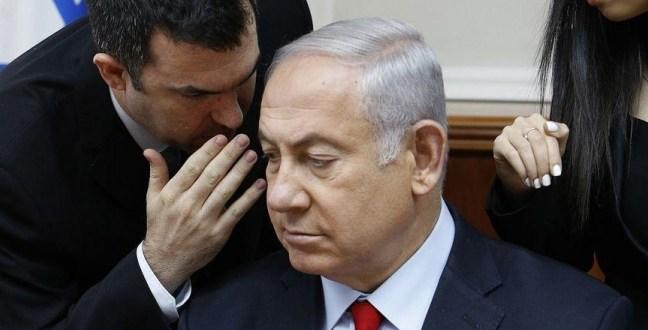 هارتس تكشف: نتنياهو تراجع في اللحظة الأخيرة عن شن عدوان على غزة