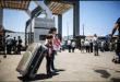 بالاسماء …آلية السفر عبر معبر رفح ليوم الاحد 18 أغسطس