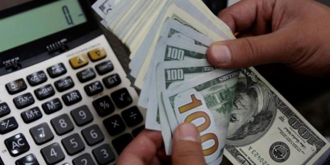 تعرف على أسعار صرف العملات في فلسطين اليوم الاربعاء01 أبريل