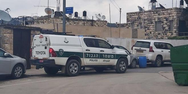 الاحتلال يعتقل مدير جمعية الدراسات العربية ورئيس الغرفة التجارية في القدس