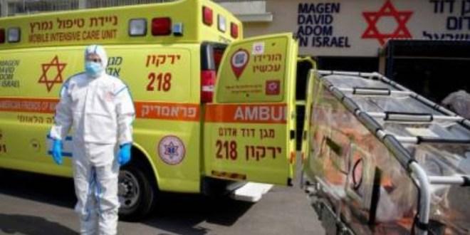 تعاون صيني إسرائيلي لبناء منشأة طارئة لإجراء فحوص تصل إلى عشرة آلاف اختبار يوميا