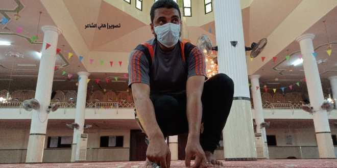 الاوقاف بغزة: استمرار فتح المساجد لصلاة الجمعة مع الالتزام بالاجراءات الوقائية