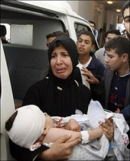 Gaza Carnage