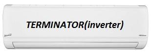 invertor-kondicioner-therminator-neoclima-aheiwWIFI тернопіль
