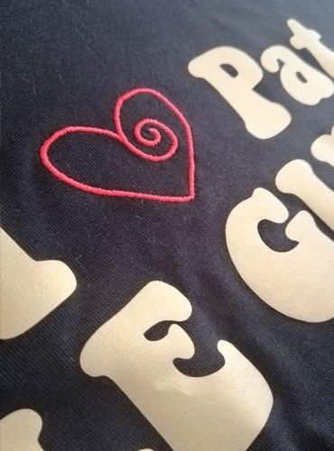 T-shirt Pat LeGuen