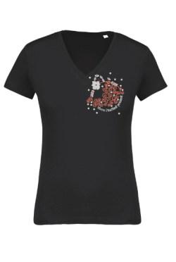 t-shirt vivre-instant-present