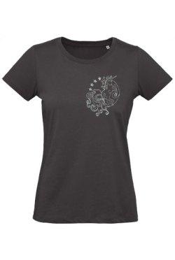 """T-shirt """"et si les licornes existaient"""""""