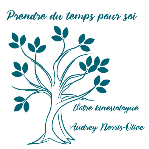 Audrey Norris olive