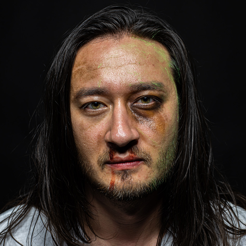 Tim Smith, Guitarist, Gazelle(s) Band