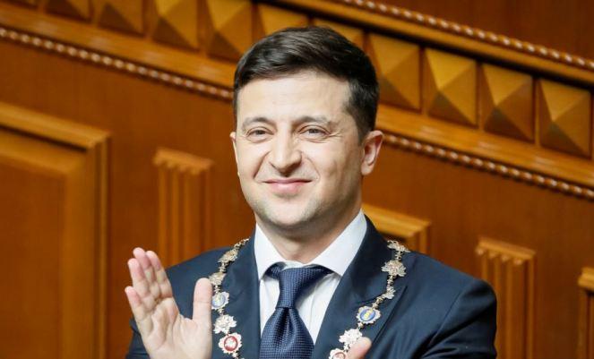 Зе-мултимільйонер