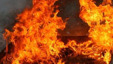 О пожарах в Балаково