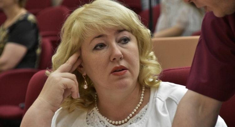 Ольга Болякина пыталась дискредитировать Владимира Есипова 27 рублями