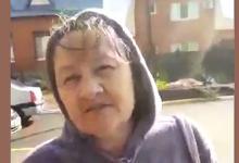 Старшая по дому решила замуровать инвалида в своей квартире