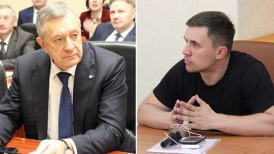 Николай Бушуев обещал набить морду Николаю Бондаренко