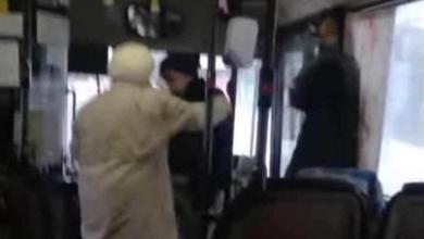 У балаковской пенсионерки кондуктор отобрала проездной и удостоверение после чего та попала в реанимацию