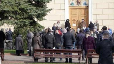 Доступ в храмы Саратовской области запрещен: на кого теперь уповать