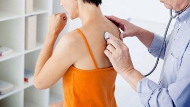 В Балаково растет заболеваемость пневмонией