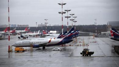 Самолет рейса Москва-Саратов совершил экстренную посадку из-за отказа двигателя