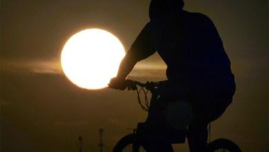 Не слишком долго гнал велосипед в Балаково задержали рецидивиста укравшего транспортное средство