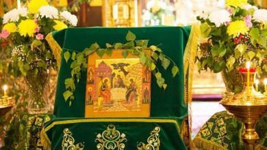 Как правильно помянуть усопших на Троицу