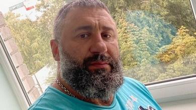 Силач из Саратова находится на кислородной поддержке