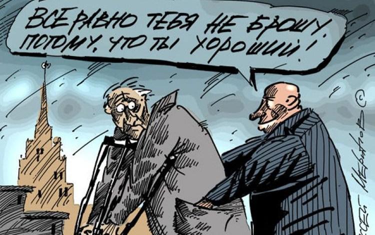 Один на один: почему правительство Саратовской области защищает Фонд капремонта, а не людей?