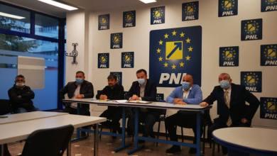 Photo of Prima decizie pe care a luat-o noul președinte al PNL Buzău!