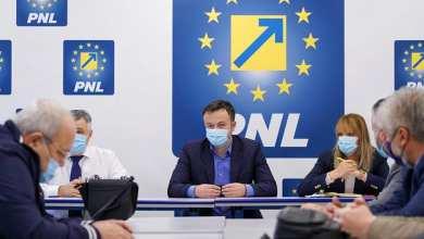 Photo of Gabriel Avrămescu, candidat PNL Buzău pentru Camera Deputaților: Ciolacu, copy/paste după gestul lui Dragnea!