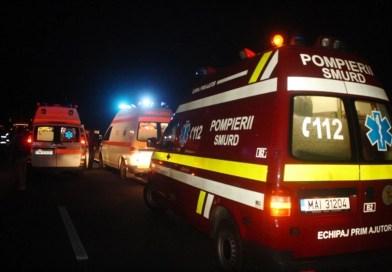Tragedie la revelionul primăriilor Cluj. O angajată a primăriei Luna a murit pe ringul de dans. VIDEO