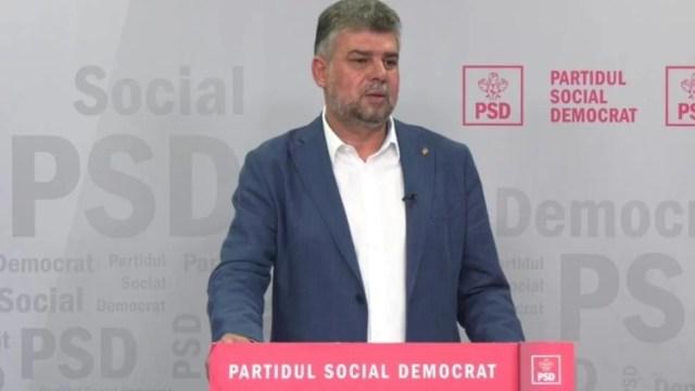 """marcel-ciolacu,-dupa-consultarile-de-la-cotroceni:-""""iohannis-a-recunoscut-ca-psd-a-castiga-alegerile.-propunerea-lui-rafila-premier,-onorabila"""""""