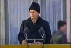 video-revolutia-din-1989-21-decembrie,-bucuresti.-ultimul-discurs-al-lui-ceausescu-si-efectul-de-panica-amplificat-in-difuzoare