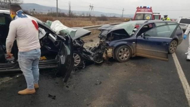 accident-rutier-cu-2-morti-si-3-raniti,-pe-dn1,-la-sibiu!-trafic-blocat
