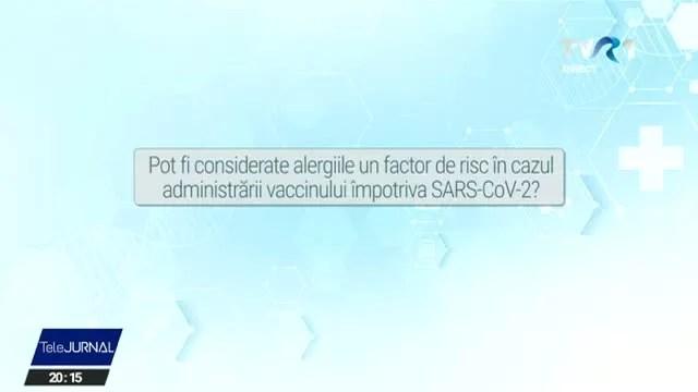 vaccinare-covid-19-|-pot-fi-alergiile-un-factor-de-risc-in-cazul-administrarii-vaccinului-impotriva-sars-cov-2?