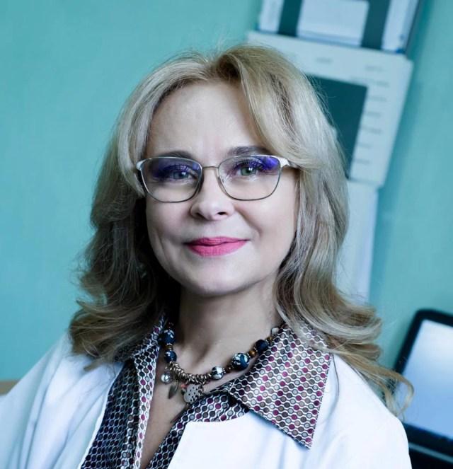 Claudia Gherman