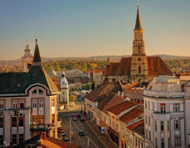 Cazare ieftina Cluj