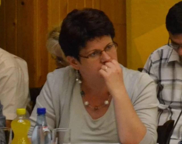 Anna Horvath ramane condamnata penal