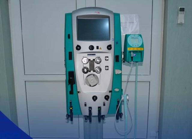 Trei spitale din Cluj dotate cu echipamente ultra moderne
