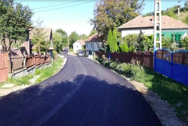 Drumul județean 103V Vlaha - Vălișoara