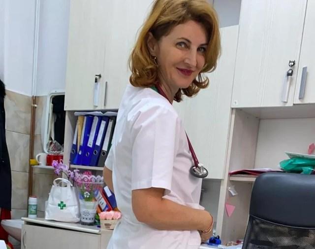 Doctor MIlena Man