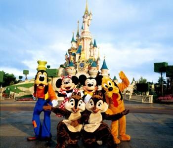 Disneyland Paris (Small)