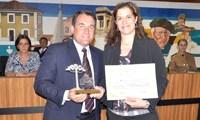 Prêmio Mulheres Empreendedoras